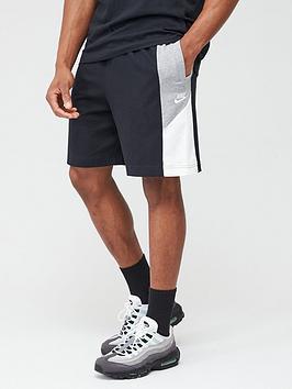 nike-jersey-shorts-dark-grey