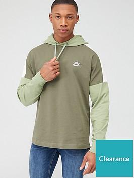 nike-overhead-jersey-hoodie-olive