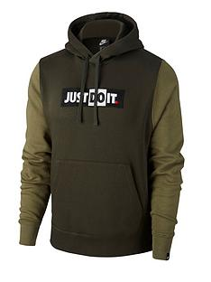 nike-just-do-it-logo-hoodie-greennbsp