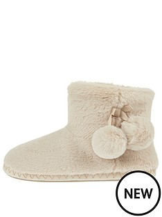 accessorize-supersoft-boot-slipper