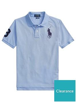ralph-lauren-boys-classic-short-sleeve-big-pony-polo-top-blue