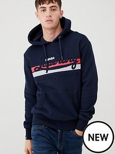 superdry-embossed-classic-hoodie-navy
