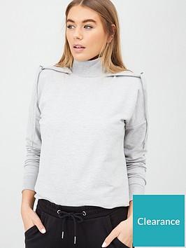 v-by-very-funnel-neck-hoodie-grey-marl