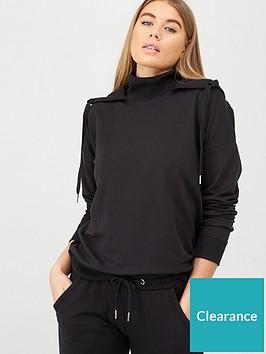 v-by-very-funnel-neck-hoodie-black