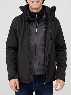 regatta-matt-jacket-black