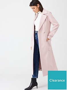 ted-baker-joseete-belted-long-coat-dusky-pink