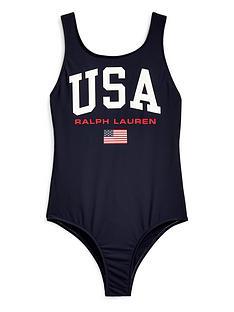 ralph-lauren-girls-usa-polo-swimsuit