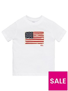 ralph-lauren-boys-short-sleeve-classic-flag-t-shirt-white