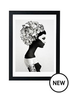 east-end-prints-marianna-by-ruben-ireland-a3-framed-wall-art