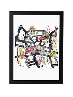 east-end-prints-east-london-map-by-hennie-haworth-a3