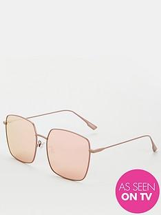 v-by-very-square-metal-frame-sunglasses