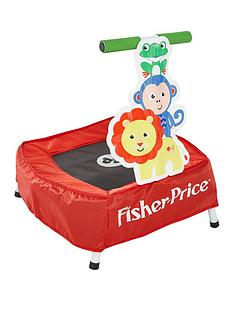 sportspower-fisher-price-toddler-trampoline