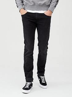 replay-anbass-hyperflex-jeans-black