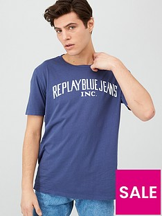 replay-blue-jeans-logo-print-t-shirt