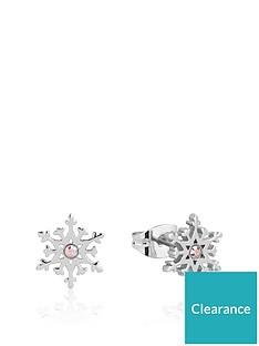disney-disney-frozen-ii-crystal-snowflake-stud-earrings
