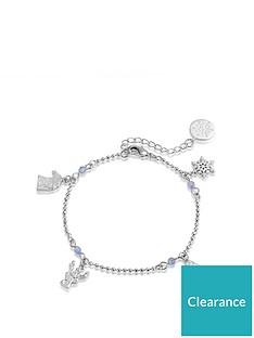 disney-disney-frozen-ii-white-gold-plated-character-charm-bracelet