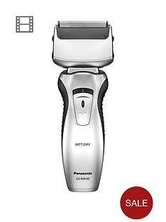 panasonic-es-rw30-s511-cordless-twin-blade-wet-or-dry-shaver