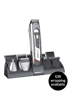 babyliss-for-men-7235u-10-in-1-grooming-system