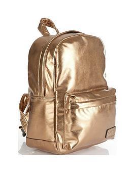 pantone-metallic-backpack-gold
