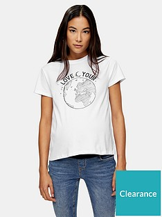 topshop-topshop-maternity-love-your-world-t-shirt-white