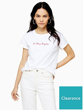 topshop-topshop-true-to-you-t-shirt-white