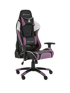 x-rocker-agility-pc-office-gaming-chair-purple