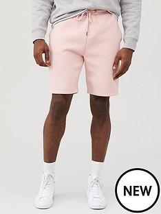 v-by-very-jog-shorts-light-pink