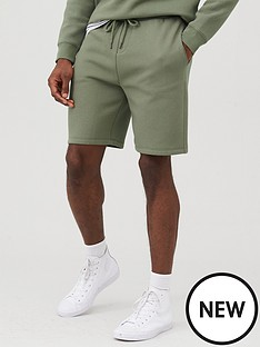 v-by-very-jog-shorts-light-green