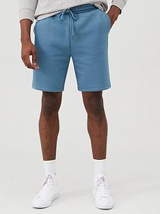 v-by-very-jog-shorts-blue