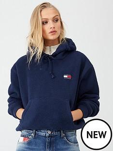 tommy-jeans-fleece-hoodie-black