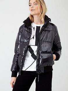 calvin-klein-jeans-shiny-padded-jacket-black