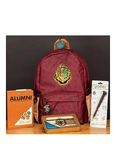 harry-potter-backpack-with-notebook-stationery-set-and-pen