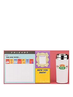 friends-stationary-set