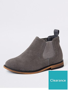 river-island-mini-smart-chelsea-boot-grey
