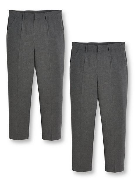 v-by-very-boys-regular-leg-school-trousers-2-packnbsp--grey