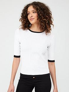 v-by-very-knitted-mono-t-shirt-monochrome