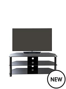 alphason-essentials-120-cm-glass-tv-stand