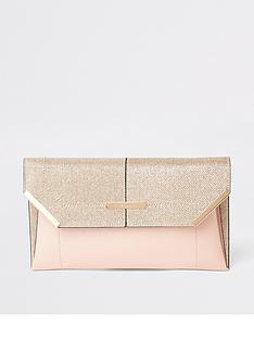river-island-envelope-clutch-bag-gold