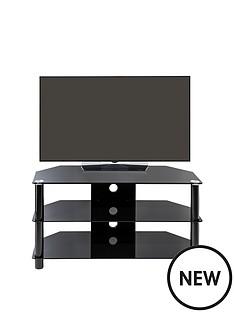 alphason-essentials-100-cm-glass-tv-stand