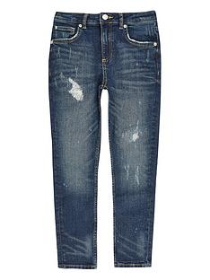 river-island-boys-sid-ripped-skinny-jeans-blue