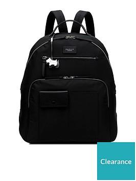 radley-mini-me-large-zip-around-backpack-black