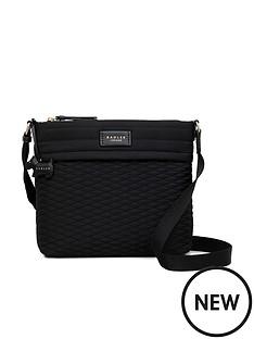 radley-penton-mews-medium-zip-top-cross-body-bag-black