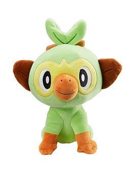 pokemon-8-inch-plush-grookey