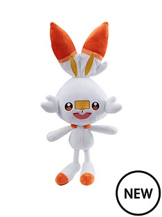 pokemon-8-inch-plush-scorbunny