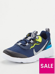 nike-element-55-infant-trainer-navyyellow