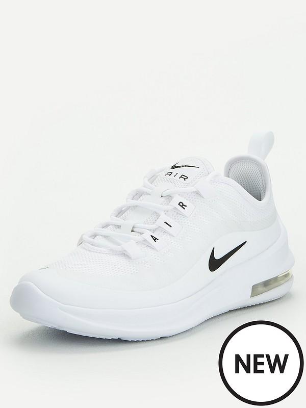 bianca nike air max 90 junior size 4