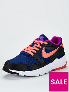 nike-ld-victory-junior-trainers-navyblack