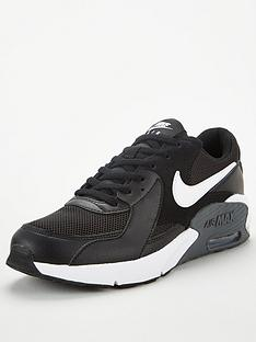 nike-air-max-excee-junior-trainers-blackwhite
