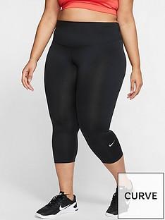 nike-the-one-crop-legging-blacknbsp