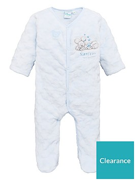 mickey-mouse-fleece-sleepsuit-light-blue
